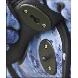 Picasso Wetsuit Clip Set
