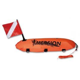 Imersion Torpedo Double Bladder