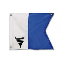 Imersion Alfa Flag