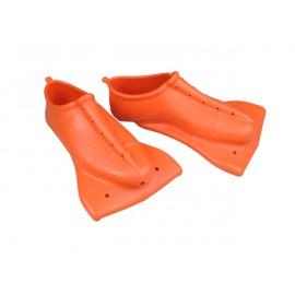 Footpocket C4 Orange