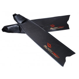 Fins Black Tech Deep Spearfishing /Pathos