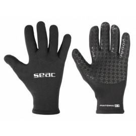 Gloves Seac Sub Anatomic HD 2,5 mm.