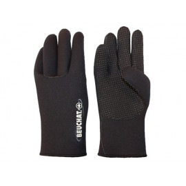 Gloves Beuchat Standard 4,5 mm.