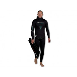 Wetsuit Imersion Seriole 3 mm.
