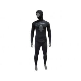 Wetsuit Esclapez Caranx 5mm (Long John)