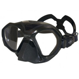 Mask Beuchat Lynx Black