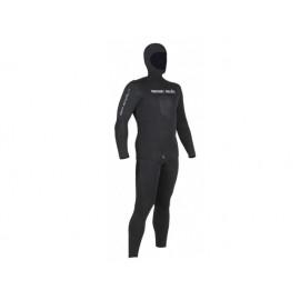 Wetsuit Seac Race Flex Comfort 7mm