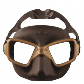 Mask Omer Zero 3 MUD