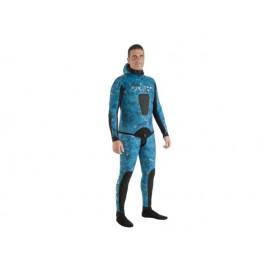Wetsuit Spetton Ocean Blue Camo 1,5 mm