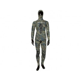 Wetsuit Salvimar N.A.T. Natural Advanced Texture 3,5 mm.