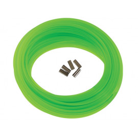 Salvimar Acid Green Monofilament Ø 1,5mm, 15 m.
