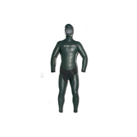 Wetsuit Polosub Forza Tre 7 mm