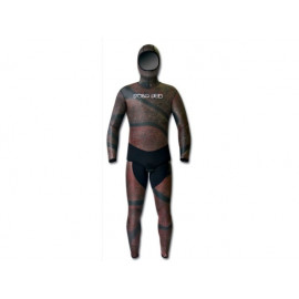 Wetsuit Polosub Smooth Progressive 8.5 mm