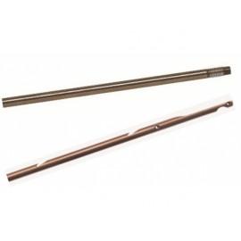 Imersion threaded shaft Ø 6.5 mm.