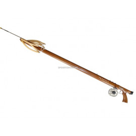 Speargun Teak Sea Azimuth 115