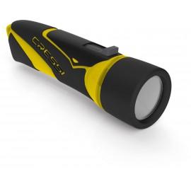 Torch Cressi Lumia LED Yellow