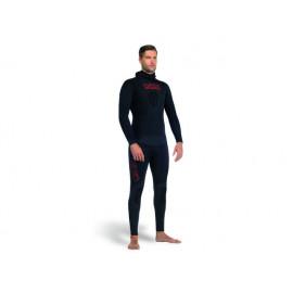 Wetsuit Omer Black Sea Bifo 5 mm.
