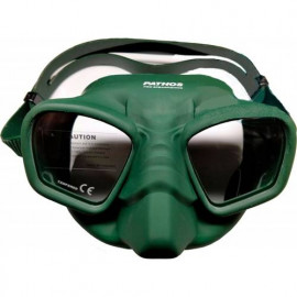 Mask Pathos Falco Green