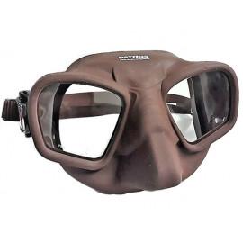 Mask Pathos Falco Brown