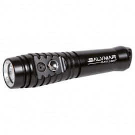 Torch Salvimar Daylight Rechargeable LED