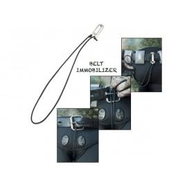 Picasso Belt Holding System