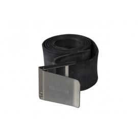 Seatec Rubber Belt Inox Buckle