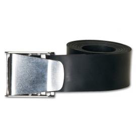 Imersion Rubber Belt Inox Buckle