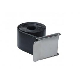 Sigalsub Rubber Belt Plastic Buckle