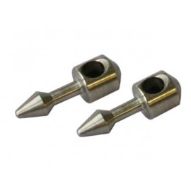 Epsealon Metal Wishbone Inserts (Pair)